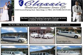 Classic Bridal and Limouisne Service LLC.