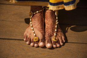 Henna By Prachi