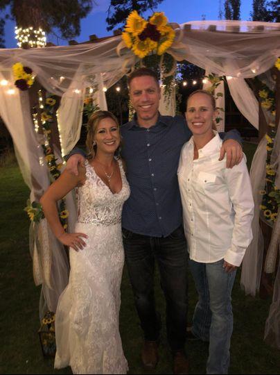 Best Brides ever