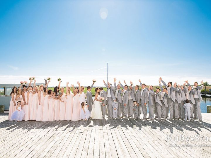 Tmx 1527863825 2ac4176998c473ae 1527863823 D5601a65f8a53066 1527863805982 5 5 West Sayville, NY wedding venue