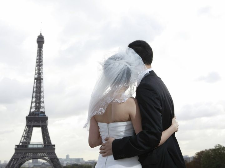 Tmx 1434999991851 Married Eiffel Tower 1024x683 Atlanta wedding travel