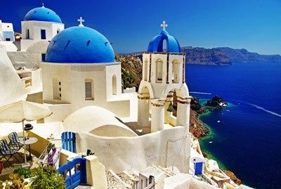 Tmx 1439242799729 Greece  Aegean Island  Cyclades  Santorini 02 Atlanta wedding travel