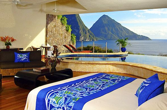 Tmx 1439243549507 Jade Mountain St. Lucia  Atlanta wedding travel