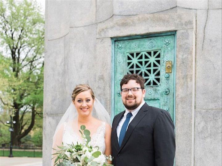 Tmx Weddingwirehair2 51 1040799 New York, NY wedding beauty