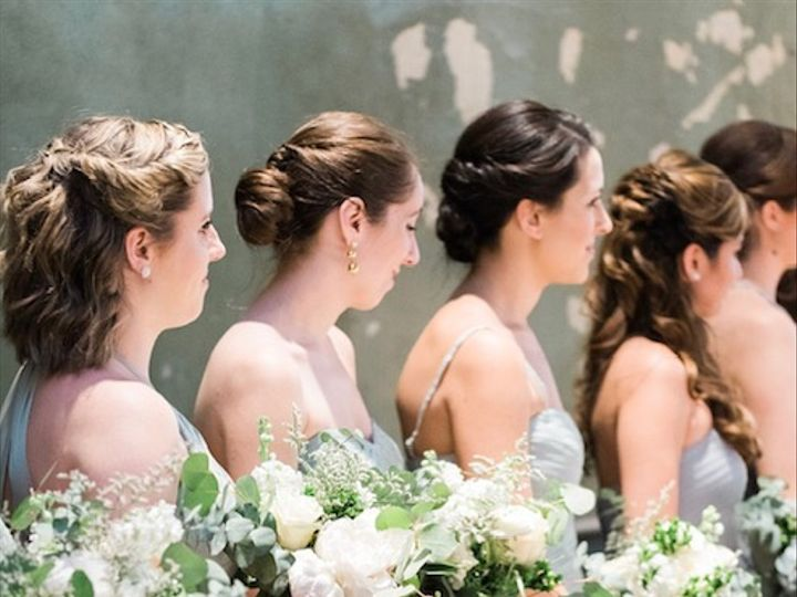 Tmx Weddingwirehair 51 1040799 New York, NY wedding beauty