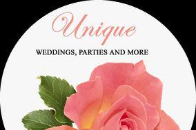 Unique - Weddings, Parties & More