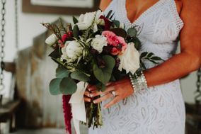 Secret Garden Florist Wedding and Event Planning