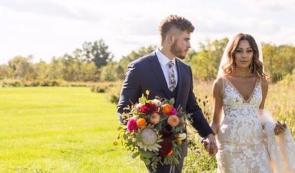 Secret Garden Florist Wedding and Event Planning 1