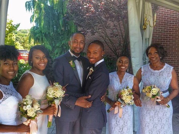 Tmx 1443482582342 12038118878001435581584556353841756647124n Montgomery, NY wedding florist