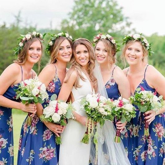Tmx 1507509708234 Screen Shot 2017 10 08 At 11.44.11 Am Montgomery, NY wedding florist