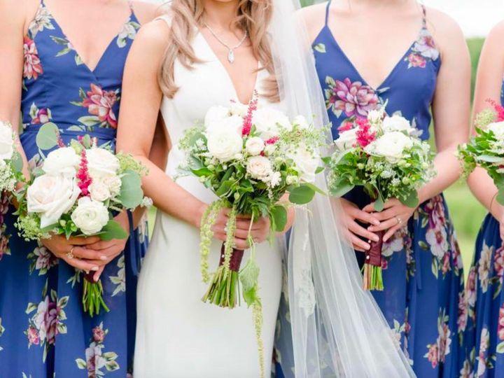 Tmx 1507509716568 Screen Shot 2017 10 08 At 11.44.20 Am Montgomery, NY wedding florist