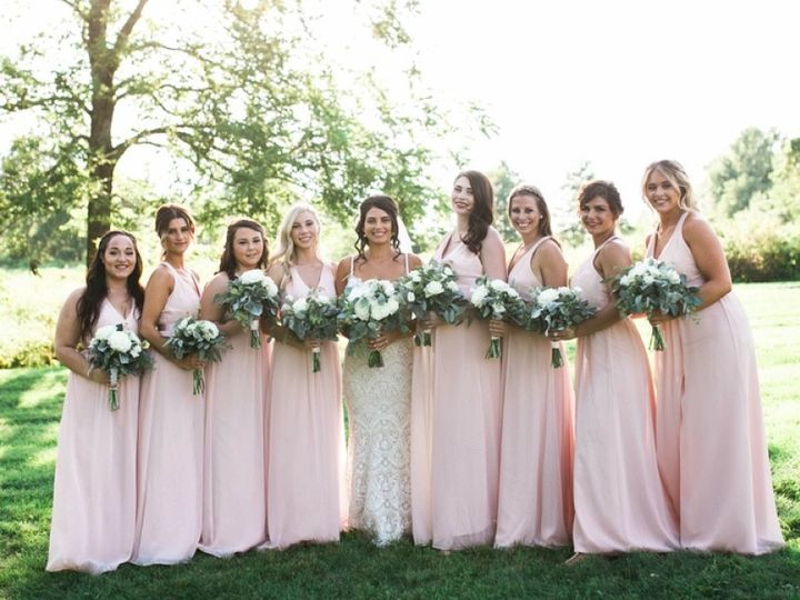 Tmx 1507514200570 Screen Shot 2017 09 18 At 10.24.52 Am Montgomery, NY wedding florist