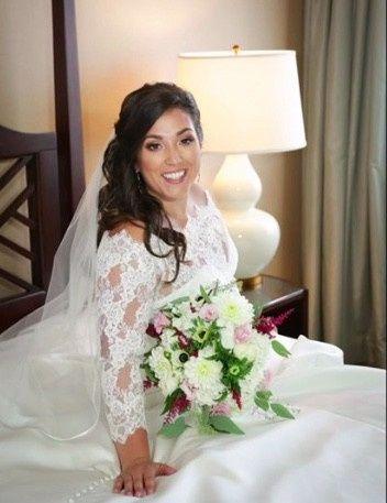 Tmx 1507514477711 Screen Shot 2017 10 05 At 9.42.47 Pm Montgomery, NY wedding florist