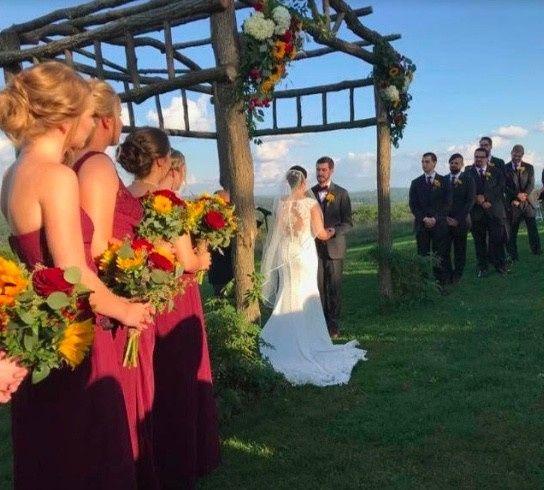 Tmx 1507514506571 Screen Shot 2017 10 07 At 9.49.42 Am Montgomery, NY wedding florist