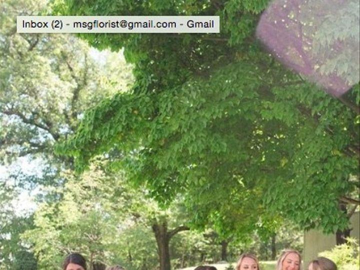 Tmx 1507514583017 Screen Shot 2017 07 18 At 8.11.42 Pm Montgomery, NY wedding florist