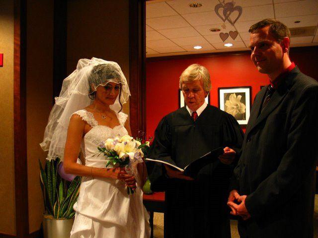 Chicago Wedding Judge