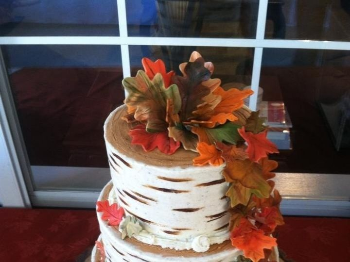 Tmx 1416673780930 A Cake 1 Syracuse wedding planner