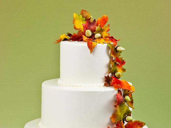 Tmx 1416673801841 Fallweddingcakesspecial Syracuse wedding planner