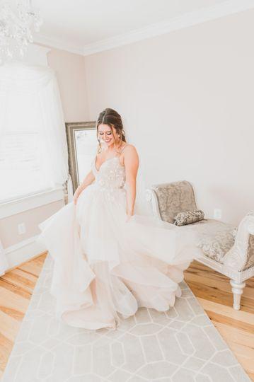 Walt Whitman Bridal Suite