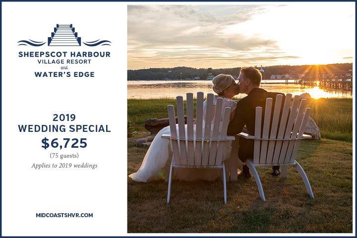 2019 Wedding Special