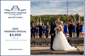 Sheepscot Harbour Village Resort and Water's Edge