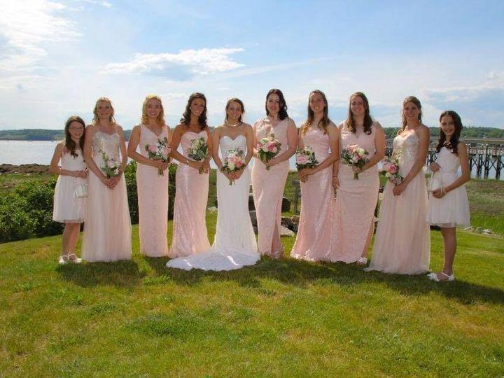 Tmx 1481299445596 Bridal Party Edgecomb, ME wedding venue