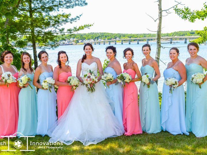 Tmx 1481299456948 Bridal Party2 Edgecomb, ME wedding venue