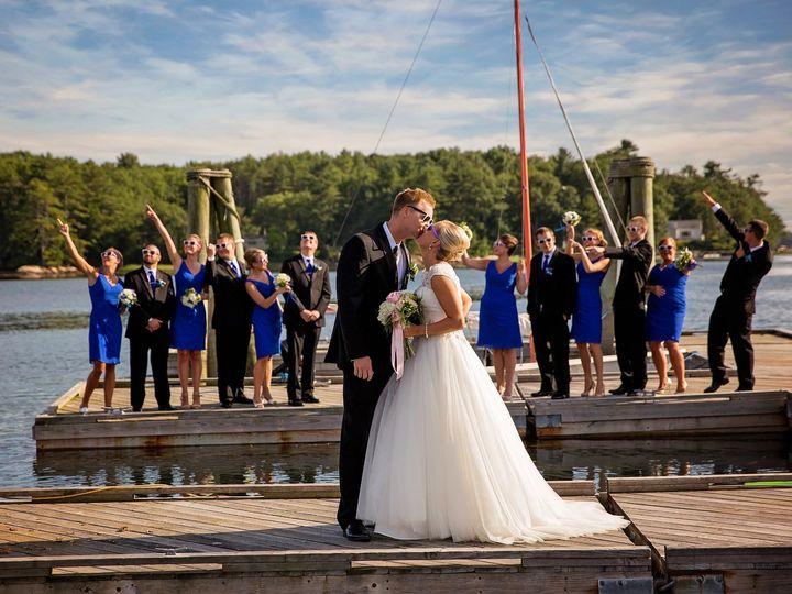 Tmx Trinderwedding235 51 671799 1559235880 Edgecomb, ME wedding venue