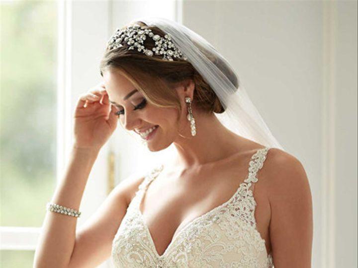 Tmx 1452880844033 6142alt3detail Carlisle wedding dress