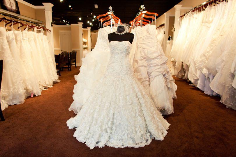 Bridal Exclusives - Dress & Attire - Clackamas, OR - WeddingWire