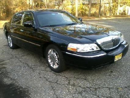 Golden Years Limousine Service Inc Transportation Vineland Nj