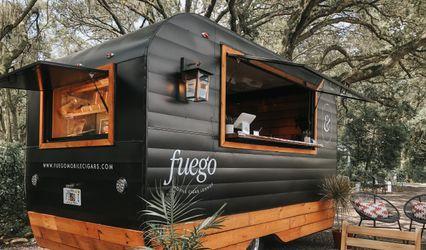 Fuego Mobile Cigar Lounge