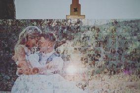 Washington Mosaic  Wall