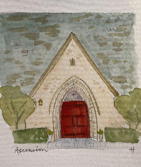 Ascension Episcopal, Lafayette