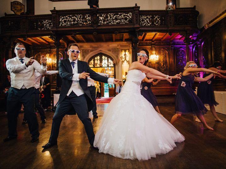 Tmx Flashmobdorsetweddingphotographer 51 1904799 157852608454209 Reno, NV wedding dj