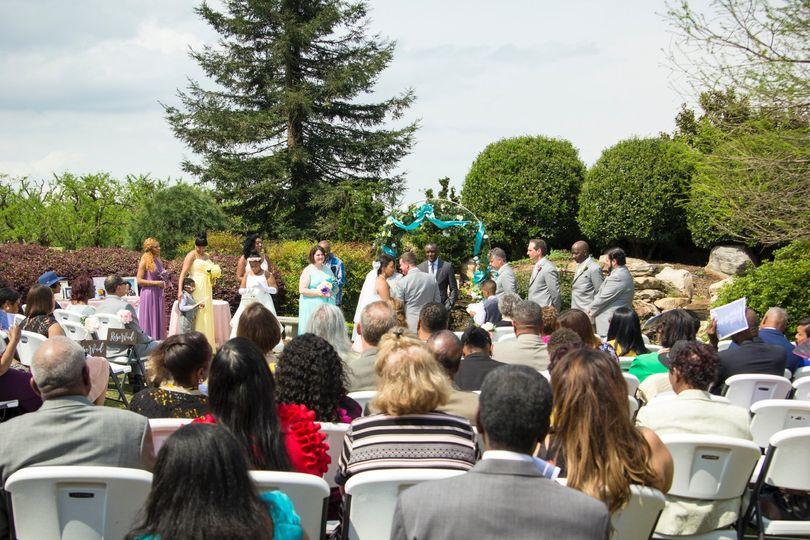 Spartanburg Wedding