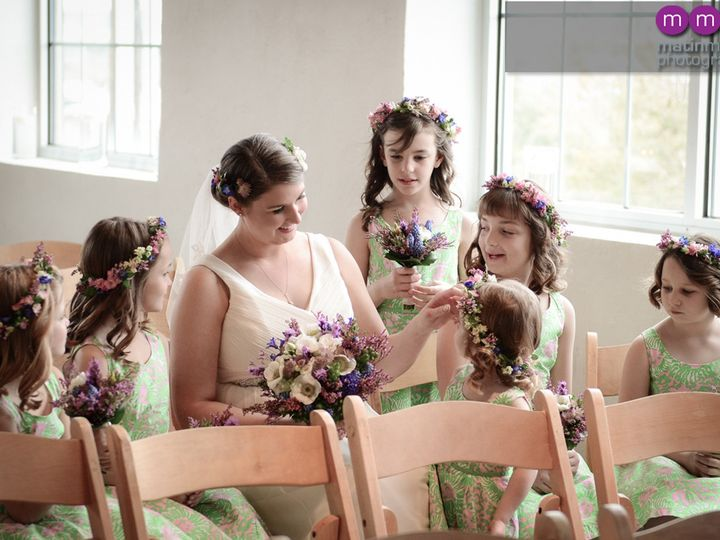 Tmx 1424379406859 Brideflowergirls Dallas, Texas wedding photography