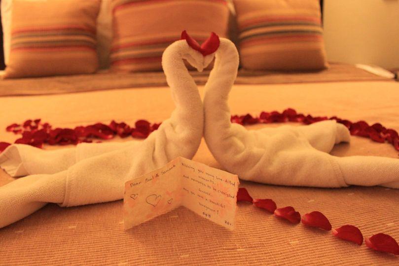 honeymoon 130