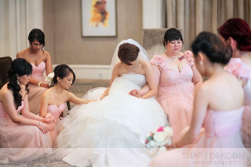 wedding 1 of 2