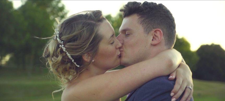 Amanda & Luke