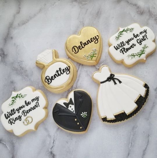 Proposal cookies