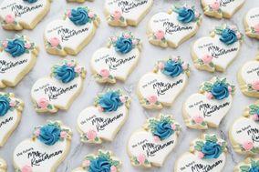 Jessie B's Custom Cookies