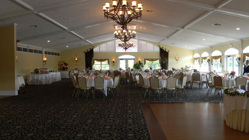 The Terrace Ballroom