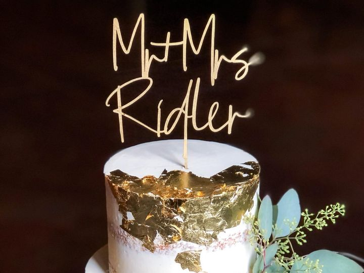 Tmx Img 5766 51 1984799 162732626573365 Alexandria, MN wedding cake