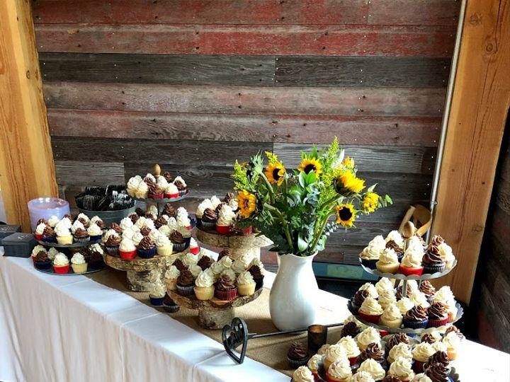 Tmx Redwhitebluecupcakes 51 1984799 159882006841082 Alexandria, MN wedding cake