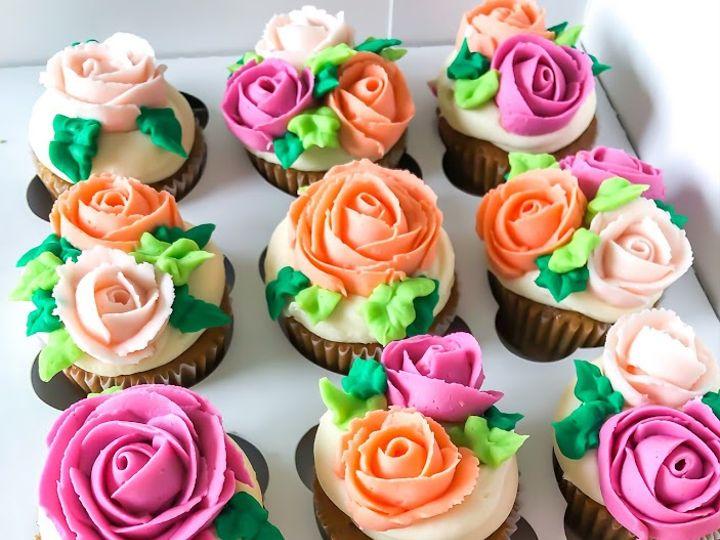Tmx Rosecupcakes 51 1984799 159882006874594 Alexandria, MN wedding cake