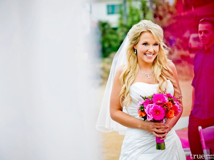 Tmx 1384803967431 Long Loose Curls By Melea San Diego, California wedding beauty