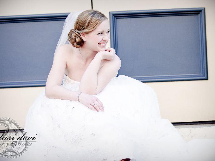 Tmx 1384803994716 Wedding Side Twisted Bun By Melea San Diego, California wedding beauty