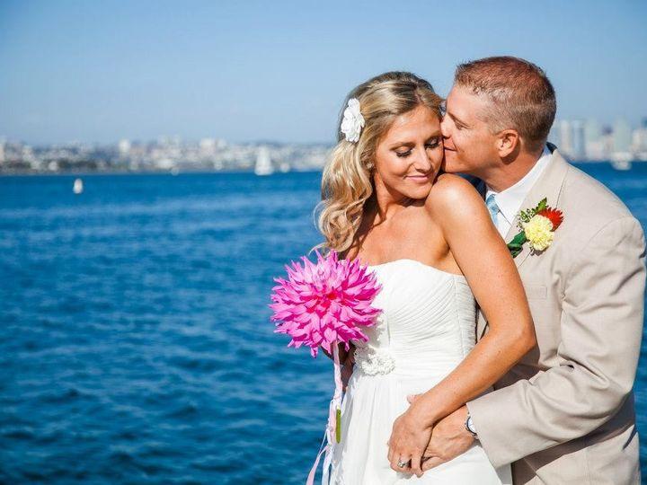 Tmx 1384976233469 Beachy Waves By Melea San Diego, California wedding beauty