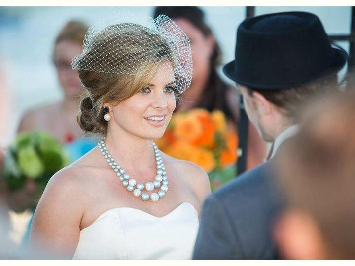 Tmx 1384976339161 Natural Wedding Makeup By Melea San Diego, California wedding beauty